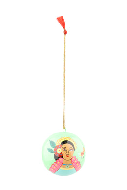 Frida Flower Ball Decoration