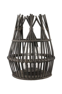 Tankia Black Wash Lantern