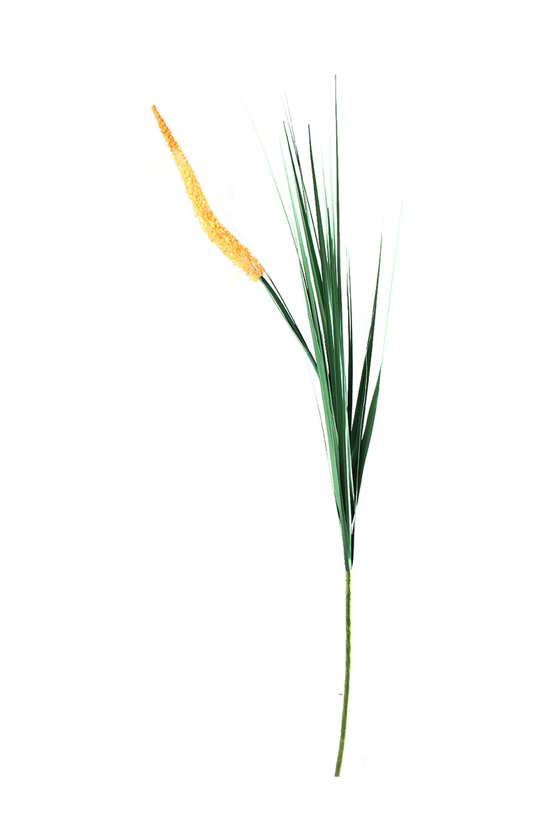 Artificial Foxtail Grass Spray