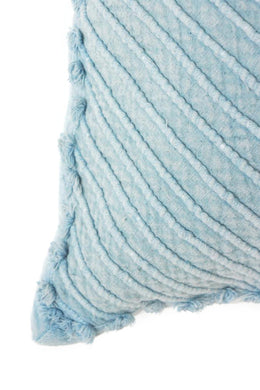 Amisha Chambray Cushion