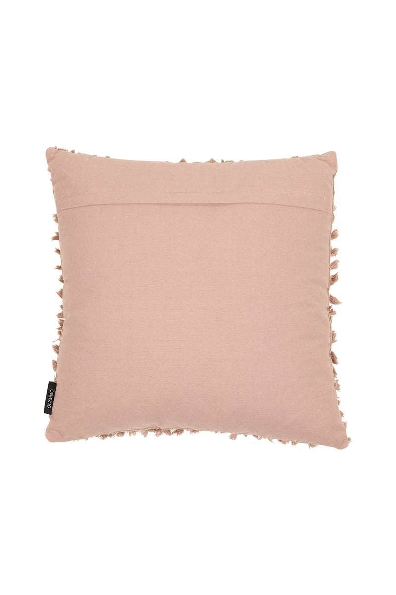 Amisha Warm Earth Cushion