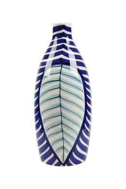 Bluebell Ceramic Vase