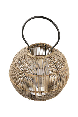 Nadi Natural Lantern - Small