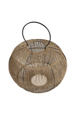 Nadi Natural Lantern - Large