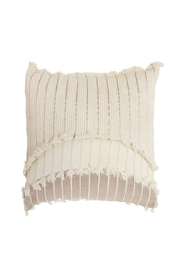 Square Embellished Indah Cushion