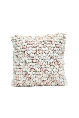 Blush Anika Cushion