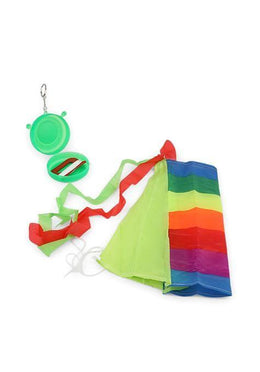 Assorted Keyring Kite