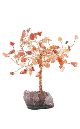 Assorted Medium Cosmic Gemstone Tree