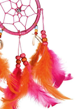 Fairy Floss Dream Catcher