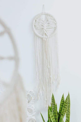 Hayat Tree Of Life Dreamcatcher