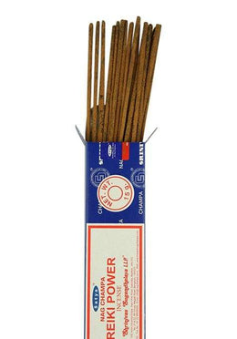 Incense Satya 15G Reiki Power