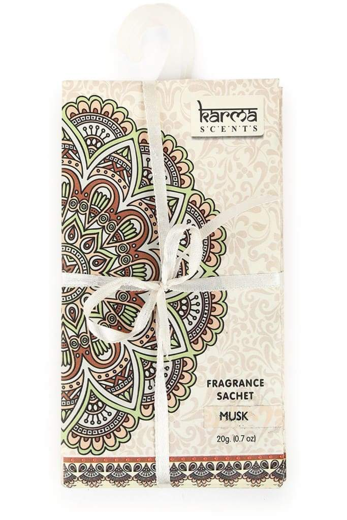 Karma Scents 3 Pack Scented Sachet