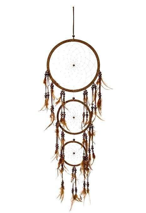 Leather Kingsize Dreamcatcher