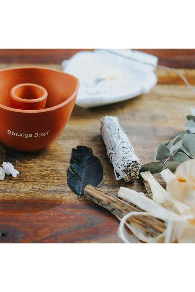 Mini Sage Smudge Sticks Set Of Three