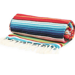 Multi Mexican Throw