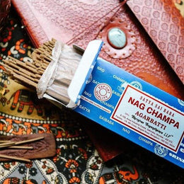 Nag Champa 100G Incense