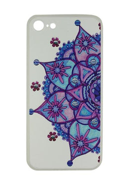 Purple Iphone 7 Cover