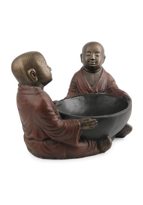 Shaolin Bowl Ornament