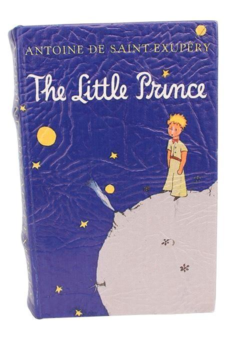 The Little Prince Book Box - Large