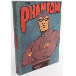 The Phantom Book Box