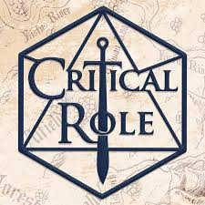 Featured on Critical Role