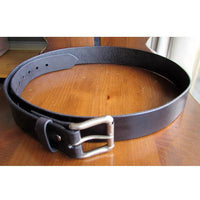 Personalized Belt
