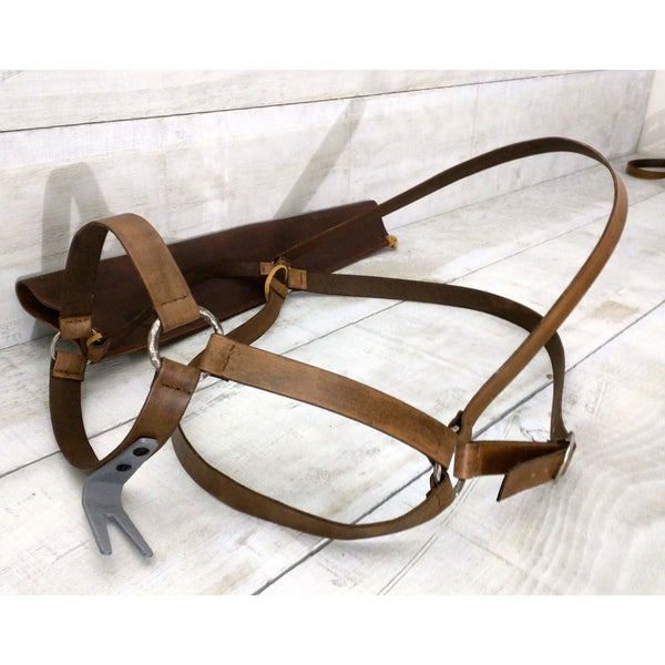 Evil Dead Harness Holster