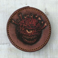 Dice Cup, AD&D Monster Manual