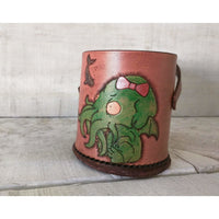 Dice Cup, Cute-thulu