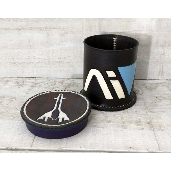 Dice Cup, Mass Effect Andromeda