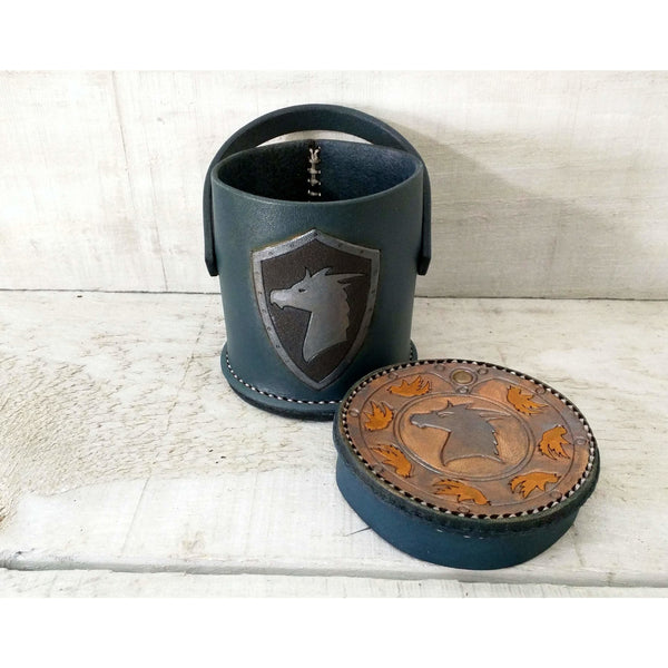 Dice Cup, Bahamut
