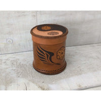Dice Cup, Winged D20