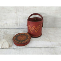 Dice Cup, Wonder Woman