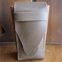 Pouch With Keeper