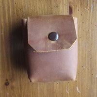 Small Leather Pouch