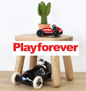 Playforever - Luxury Toy Cars
