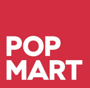 POP MART Collectables Pucky