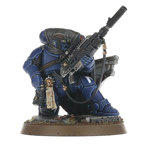 Space Marines Primaris Eliminators - Warhammer 40,000