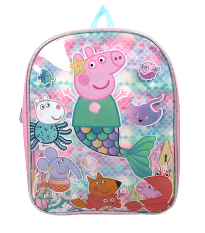 Peppa Pig - Basic Backpack - Rucksack