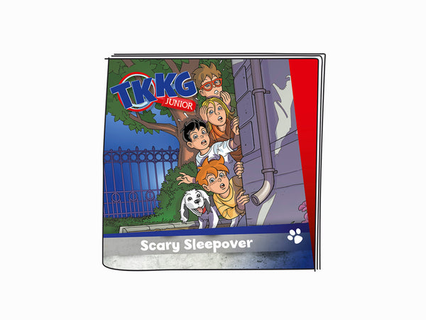 Scary Sleepover - Tonies - Audio Book