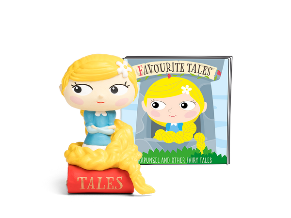 Rapunzel and other Fairy Tales - Tonies - Audio Book