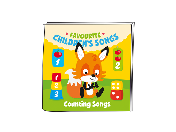 Counting Songs - Tonies
