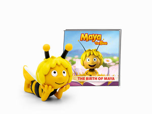 Maya the Bee - The Birth of Maya - Tonies - Audio Book