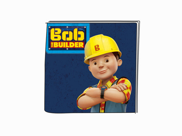 Bob The Builder - Tonies - Audiobook