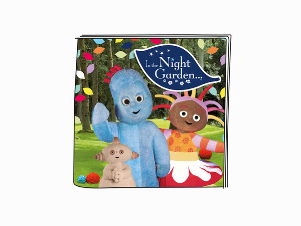 In the Night Garden - A Musical journey - Tonies - Audiobook