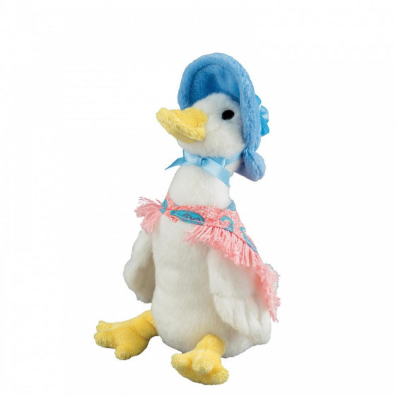 Jemima Puddle Duck Soft Toy - Peter rabbit