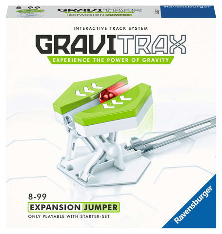 Gravitrax Jumper Expansion Set