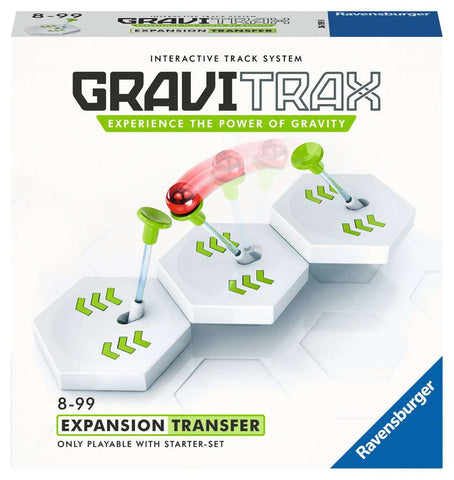 Gravitrax Transfer Expansion Set