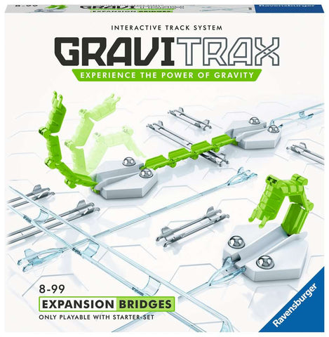 Gravitrax Bridges Expansion Set