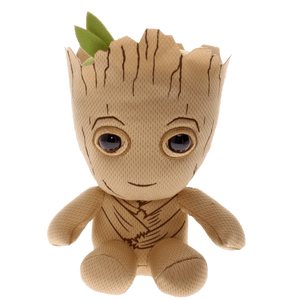 Groot Soft Toy - Marvel - Ty